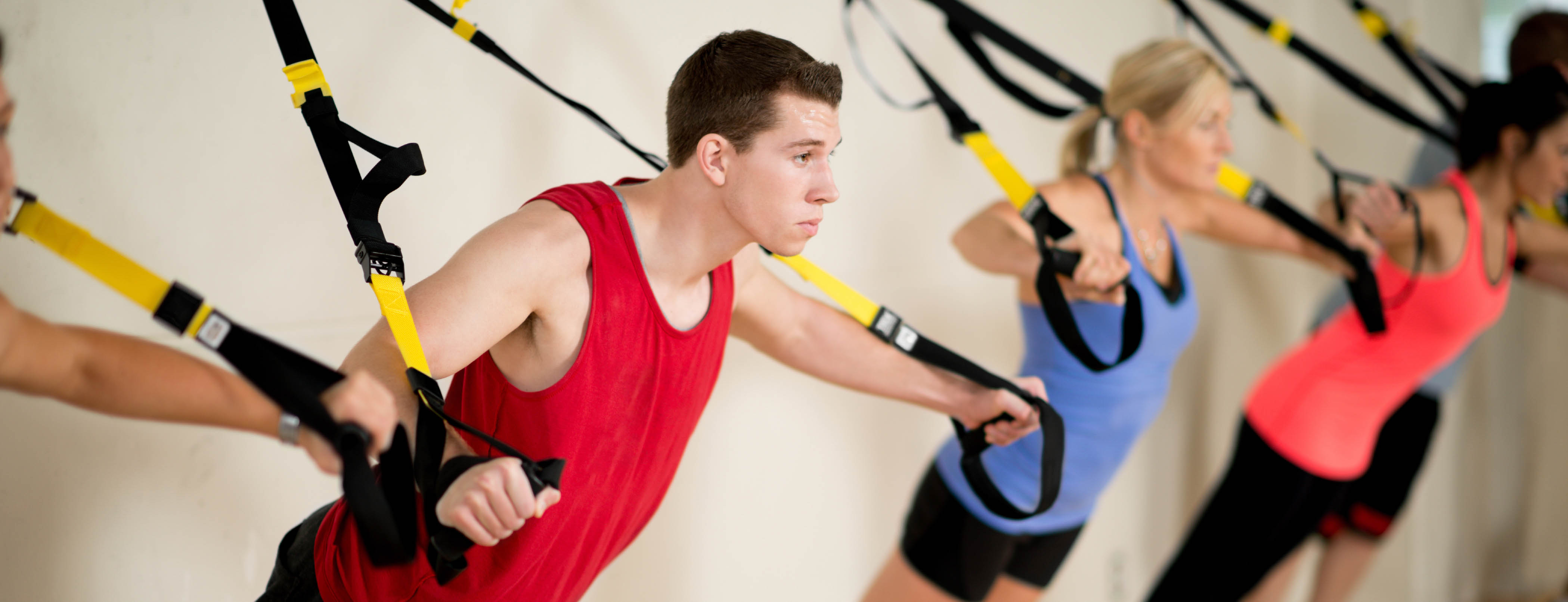 Gym אימון בחדר כושר