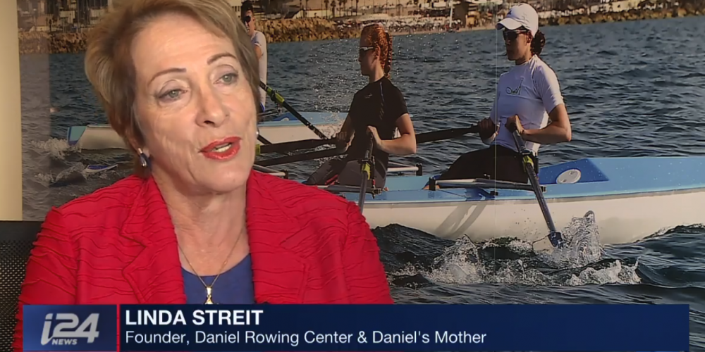 Israel's Daniel Rowing Center: A home for champions - i24NEWS
